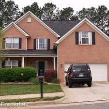 Rental info for 114 Carolinian Dr in the Statesville area