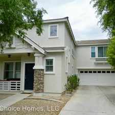 Rental info for 4166 E Orchid Ln