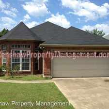 Rental info for 3201 Clubview Cove North in the Memphis area