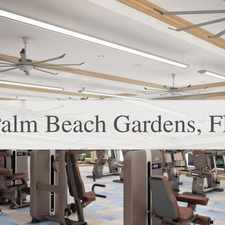 Rental info for House For Rent In Palm Beach Gardens. Parking A... in the Palm Beach Gardens area