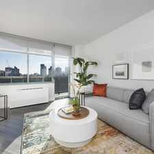 Rental info for 250 E Houston in the Lower East Side area