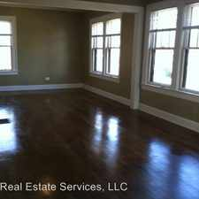Rental info for 4230-4232 Brooklyn Ave in the Ivanhoe Southeast area