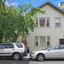 Rental info for 516-18 N. May St.
