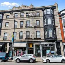 Rental info for 2150 N. Halsted St in the Lincoln Park area