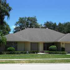 Rental info for 2443 Palm Harbor Drive