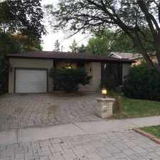 Rental info for 30 Longhope Place in the Henry Farm area