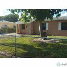 Rental info for Beautiful home for a beautiful family in the Riviera Beach area