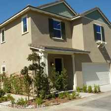 Rental info for 15813 Meyer Ln. in the 90621 area