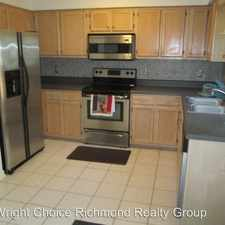 Rental info for 12616 Horseshoe Bay Ct