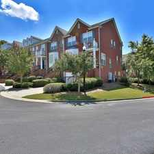 Rental info for Three Bedroom In Cobb County in the Smyrna area