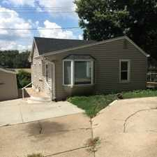 Rental info for 2614 N 71 ST in the 68134 area