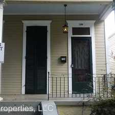 Rental info for 130 N. Alexander St. in the New Orleans area