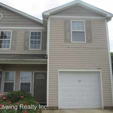 Rental info for 1205 Rock Haven Drive