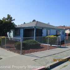 Rental info for 3501 11th Street