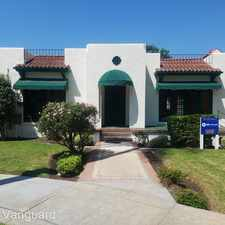 Rental info for 454 S. Glassell St. in the Santa Ana area