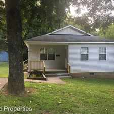 Rental info for 1616 Parson St in the Plaza Midwood area