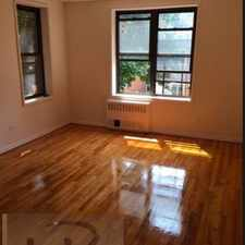 Rental info for 565 85th Street #B21 in the Dyker Heights area