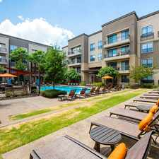 Rental info for Fine Living with everything at your finger tips CEJ#1025 in the Houston area