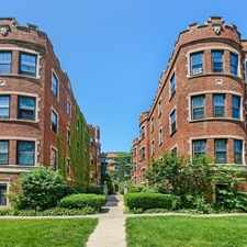 Rental info for 2228-38 Sherman/803-809 Noyes in the Waukegan area
