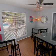 Rental info for St Gregorys Beach in the Houston area