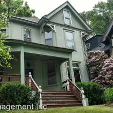 Rental info for 423 LOCUST STREET