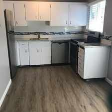 Rental info for 7967 SE 13th Ave. in the Sellwood-Moreland area