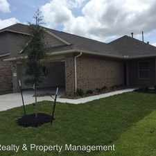 Rental info for 13822 ROMAN RIDGE in the South Acres - Crestmont Park area