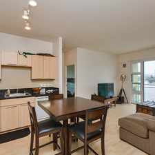 Rental info for 1 Lakeside Dr #513 in the Oakland area