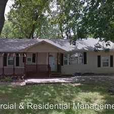 Rental info for 11314 Norton Ave in the Terrace Lake Gardens area