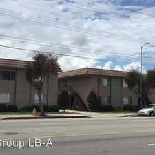 Rental info for 1430 - 1442 W. Carson Street in the Harbor Gateway South area