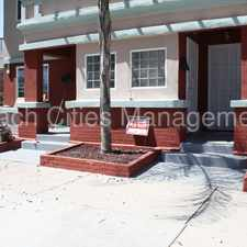 Rental info for Spacious Upper Level 2 bedroom 4plex in Long Beach! in the Saint Mary area
