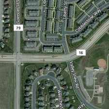 Rental info for Come Tour This 2 Bedroom 2 Full Bathroom Town H...