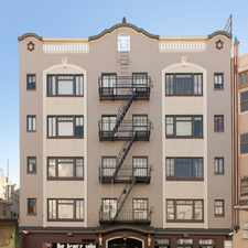 Rental info for 755 O'FARRELL Apartments