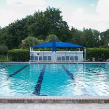 Rental info for Amberly Place at Tampa Palms in the Tampa Palms area
