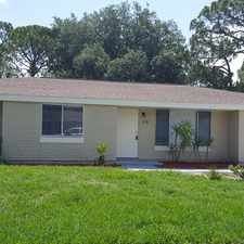 Rental info for $1465 3 bedroom Apartment in Sarasota County North Port