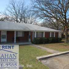 Rental info for 612 West M Ave