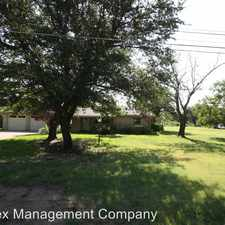 Rental info for 5408 Tee Head Dr.