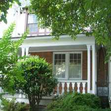 Rental info for 2432 Tunlaw Road, NW in the Glover Park area