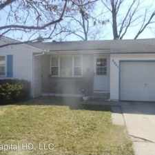 Rental info for 5001 N Manchester Avenue in the Gracemor-randolph Corners area