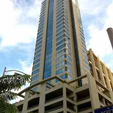 Rental info for 1199 Bishop Street, 28th Floor in the Kalihi - Palama area