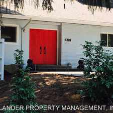 Rental info for 4328 LORDS LN