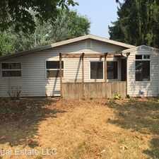 Rental info for 4337 NE Jarrett St in the Cully area