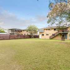 Rental info for Spacious Family Home! in the Brisbane area