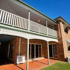 Rental info for LARGE FAMILY HOME IN THE HEART OF ASHGROVE