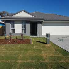 Rental info for Stunning Residence in a Brand New Estate in the Morayfield area