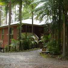 Rental info for Privacy & Acreage Living in the Sunshine Coast area