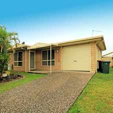 Rental info for TIDY UNIT IN HANDY LOCATION!!! in the Rockhampton area