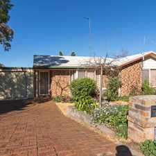 Rental info for Family Home with Fabulous Serenity!! in the Wilsonton area