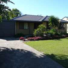 Rental info for 3 Bedroom Family Home with a Great Sized Yard! in the Bogangar area