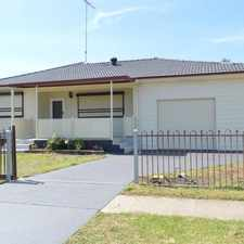 Rental info for Fully Renovated 3 Bedroom Home, Close To All Amenities in the Doonside area